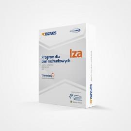 Iza - Biuro rachunkowe