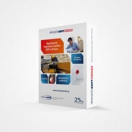 Moduł Handlowo - Magazynowy Streamsoft PRO